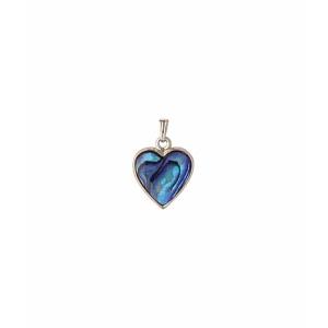 Heart Pendant - Ariki New Zealand Jewellery