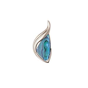 Beloved Pendant - Ariki New Zealand Jewellery