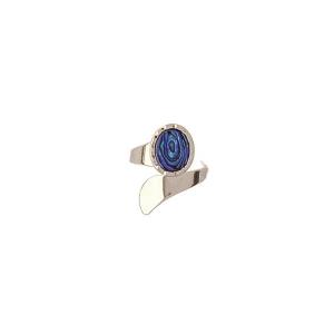 Wrap Around Ring - Ariki New Zealand Jewellery
